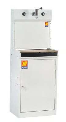 Диспенсер для раздачи масла со шкафом Meclube 027-1344-000