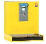 Диспенсер и цифровой счетчик с предварительными установками Meclube 027-1343-000