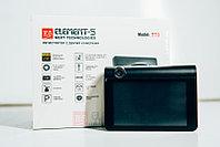 Зеркало регистратор с камерой заднего вида E5-T73
