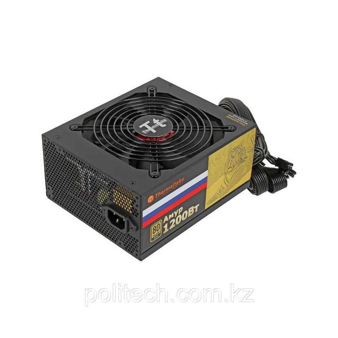 Блок питания Thermaltake RU W Series Amur 1200W (Gold)