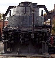 Конусная дробилка КСД, КМД 1200