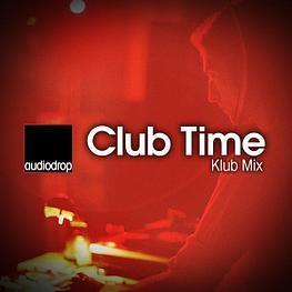 Спонсорство «Club Time» на «Радио SANA» в г. Рудный