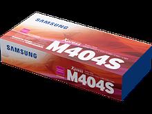 Samsung SU242A Картридж лазерный CLT-M404S 1000 страниц, пурпурный