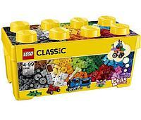 LEGO возраст 4+ : Набор для творчества среднего размера Classic 10696