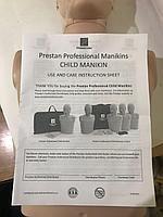 Манекен СЛР, США, PRESTAN, В НАЛИЧИИ, по самым низким ценам, фото 4
