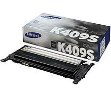 Samsung SU140A Картридж лазерный CLT-K409S, ресурс 1500 страниц, черный