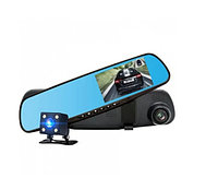 Видеорегистратор L-700 Full HD Зеркало заднего вида
