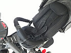 """Велосипед трехколесный """"BestBike"""" с родительской ручкой. Надувные колеса, фото 5"""