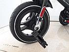 """Велосипед трехколесный """"Toy"""" с родительской ручкой, фонарем и мелодиями., фото 3"""
