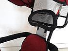 """Велосипед трехколесный """"Toy"""" с родительской ручкой, фонарем и мелодиями., фото 10"""