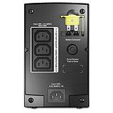 APC BX500CI ИБП Back-UPS 500VA,AVR, IEC outlets, EU Medium, фото 2