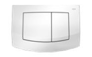 Комплекты для установки подвесных унитазов (без унитаза) TECElambia — белая