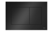 Комплекты для установки подвесных унитазов TECE one TECEnow — черная глянцевая