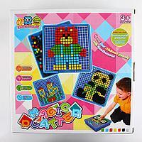 Детская игра мозаика модель NO.331