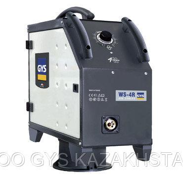 Подающее устройство для MAGYS - Воздушное охлаждение - WS-4 R, фото 2