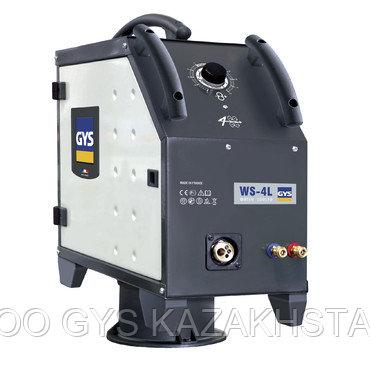 Отдельное подающее устройство для MAGYS с жидкостным охлаждением - WS 4L