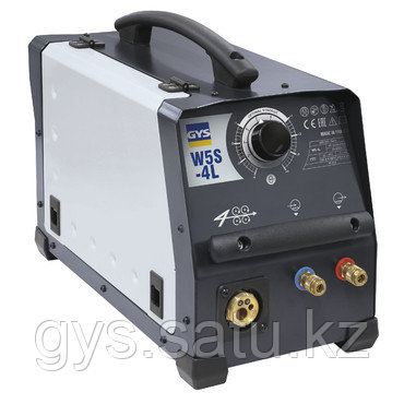 Отдельное подающее устройство для MAGYS с жидкостным охлаждением - W5S-4L, фото 2