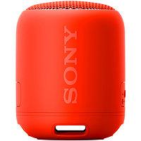 Беспроводная колонка Sony SRSXB12 (Red)