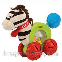 """Развивающая игрушка для детей """"Райн на роликах"""""""