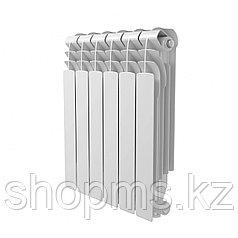 Радиатор биметаллический Royal Thermo Revolution Bimetall 500 - 6 секц. 161 Вт/сек. YKON