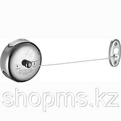 Сушилка для белья металлическая нить (3м) OUTE TX91