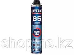 Монтажная пена для пистолета TYTAN Professional 65 зим О2 -20