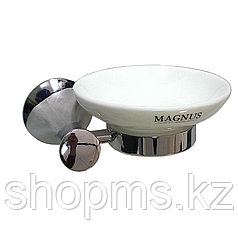 Мыльница MAGNUS 85004