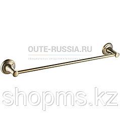 Вешалка для полотенца OUTE TG2413-1 Золото