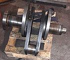 Стоп-цилиндровая высекальная машина Heidelberg SBG (54 x 77 см), восстановленная, фото 2