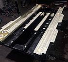 Стоп-цилиндровая высекальная машина Heidelberg SBG (54 x 77 см), восстановленная, фото 6
