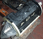 Стоп-цилиндровая высекальная машина Heidelberg SBG (54 x 77 см), восстановленная, фото 7