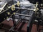 Стоп-цилиндровая высекальная машина Heidelberg SBG (54 x 77 см), восстановленная, фото 8