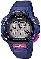 Наручные часы Casio LWS-1000H-2AVEF, фото 1