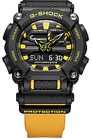 Наручные часы Casio GA-900A-1A9ER, фото 1