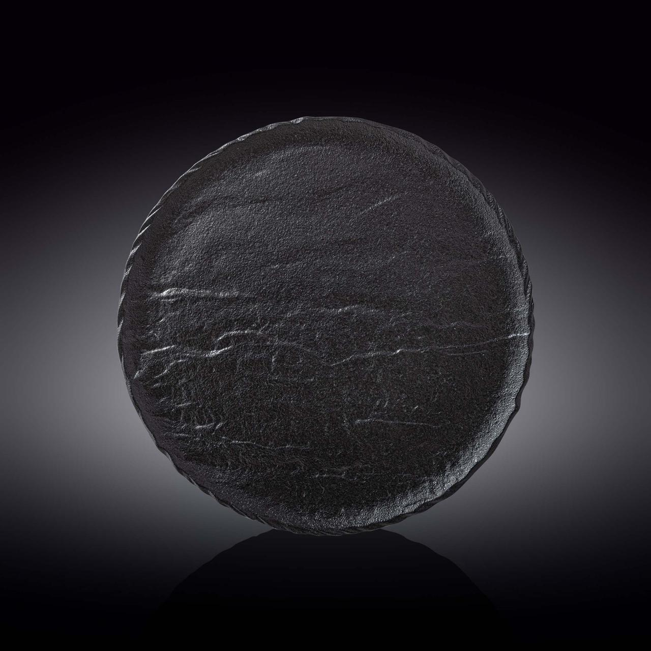 Тарелка обеденная Wilmax Slatestone 28 см