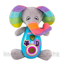 Музыкальная игрушка для детей от 1 года Джамбо Happy Snail