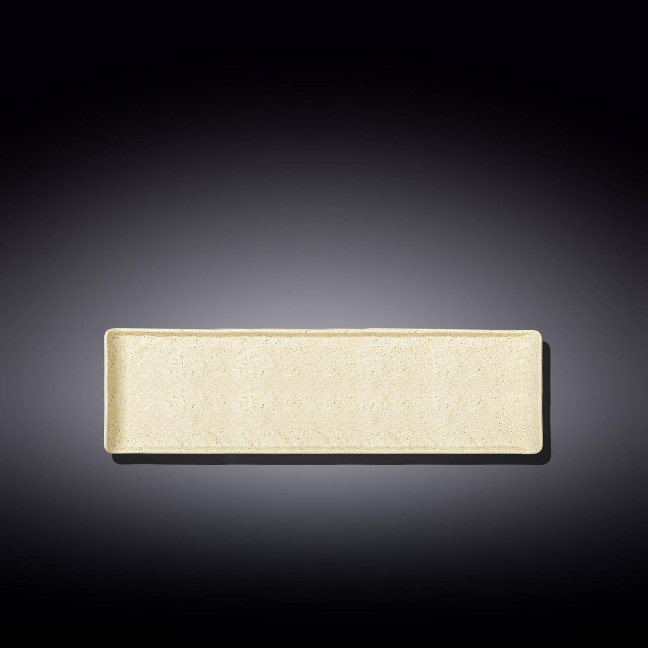 Блюдо Wilmax Sandstone 30х9,5см