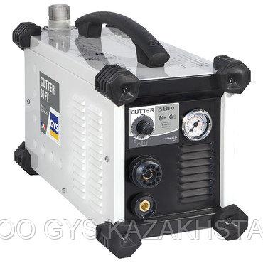 Аппарат плазменной резки PLASMA CUTTER 30 FV - С аксессуарами