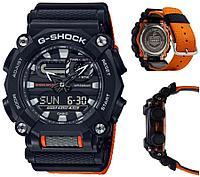 Наручные часы Casio GA-900С-1A4ER