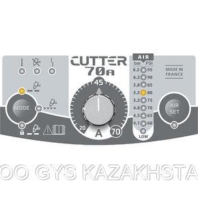 Аппарат плазменной резки PLASMA CUTTER 70 CT TRI, фото 2