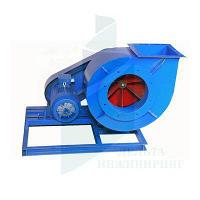 Вентилятор пылевой ВЦП 7-40 №6,3 Исп.5