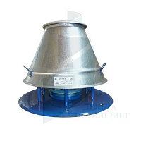Вентилятор радиальный крышный ВКР №4