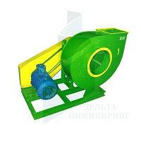 Вентилятор ВРП №5 Исп.1