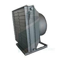 Воздушно-отопительный агрегат СТД-300