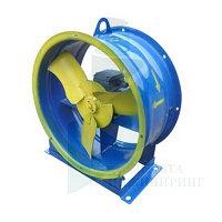 Вентилятор осевой ВО 14-320 №4