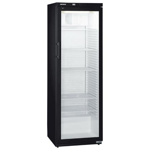 Шкаф холодильный  FKv 4143 цвет черный, Liebherr
