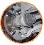 Станок для проточки тормозных дисков легковых автомобилей без снятия Comec TD302.MNF - фото 4