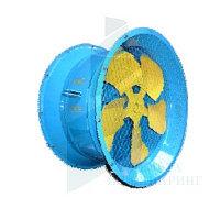 Вентилятор осевой струйный ВС №4