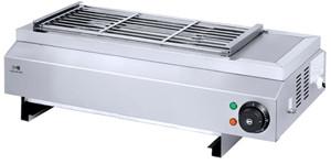 Гриль для барбекю электрический HKN-EBG70
