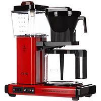 Кофеварка Moccamaster KBG741, Красный